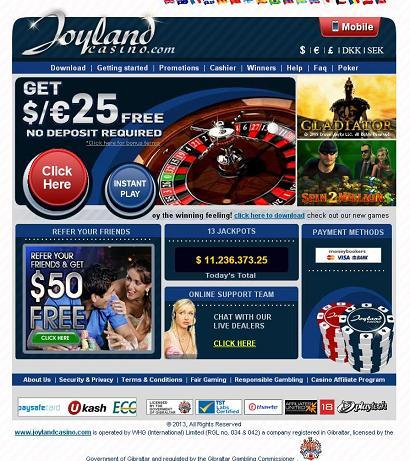 online casino zonder storten